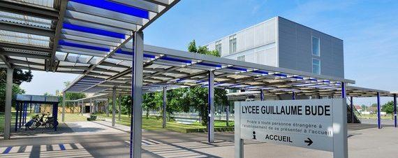 Lycée Guillaume Budé