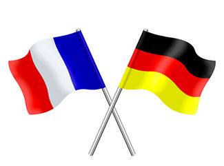 Échange franco allemand.